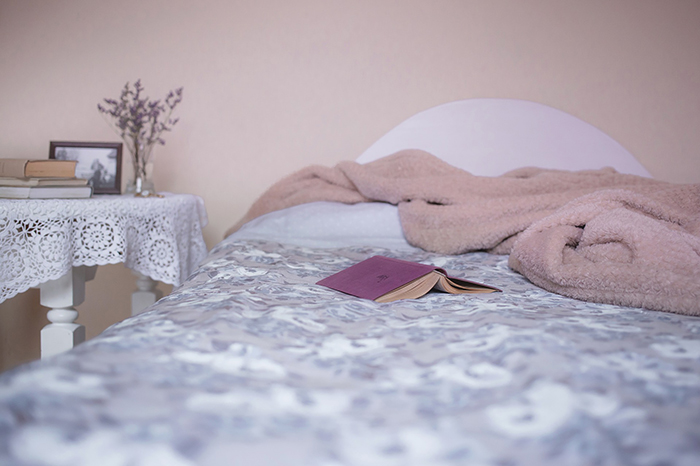 Make Sheets a Positive Part of the Resident Experience