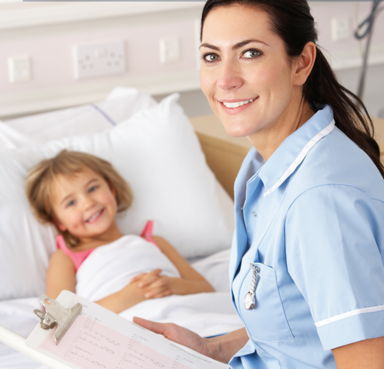Clean quality linens improve the patient experience
